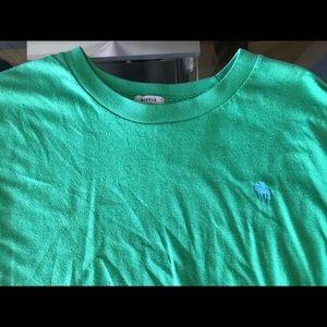 Abercrombie XL Muscle T-shirt